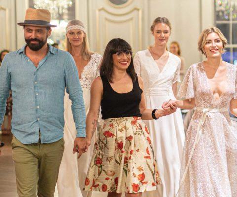 Bridal Fashion Week New York, 2 Oct 2019