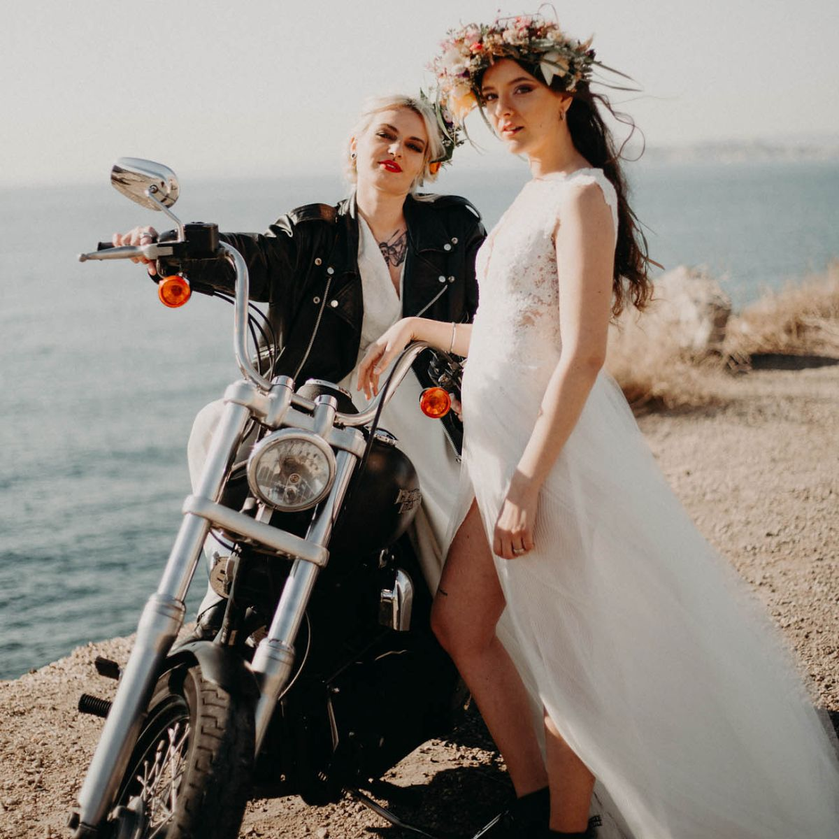 Rock & Brides
