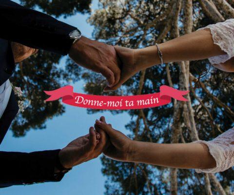 «Donne moi ta main» parle de «Gisèle & Simone», 15 Sept 2019