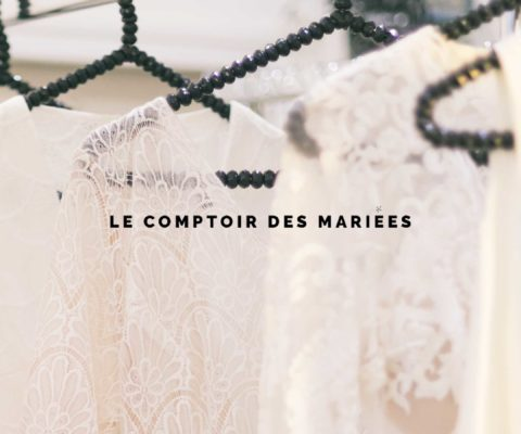 «Gisèle & Simone» au «Comptoir des Mariées», 12 Dec 2019