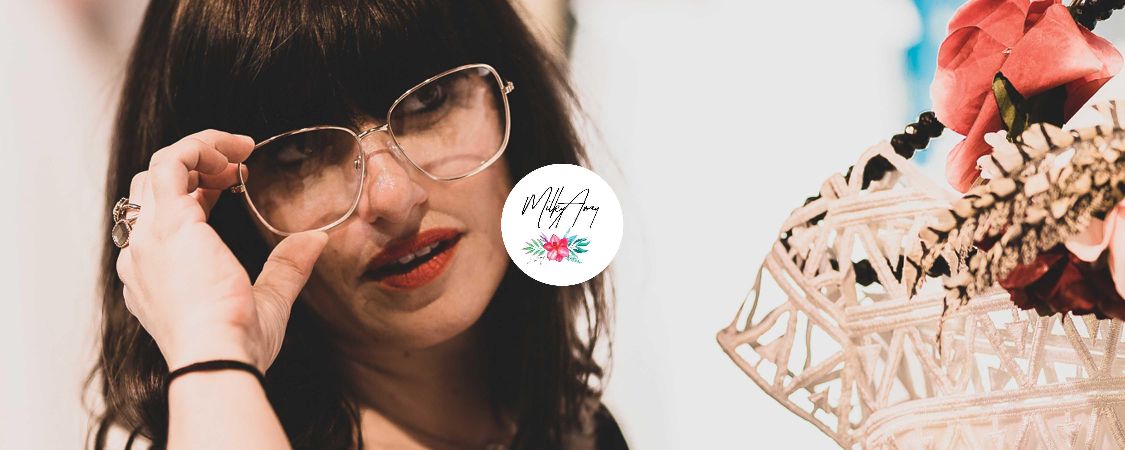 MilkyAway parle de Gisèle & Simone, 20 Oct 2019