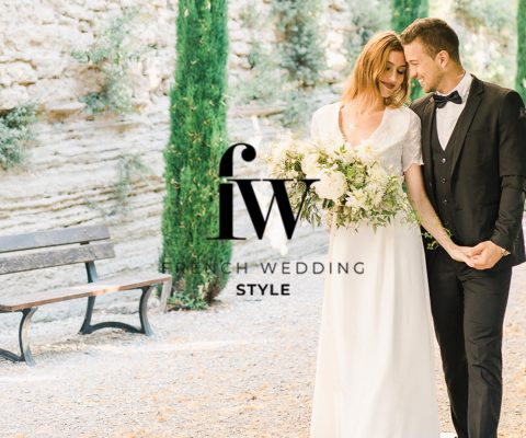 «French Wedding Style» speak about G&S, 20 Août 20